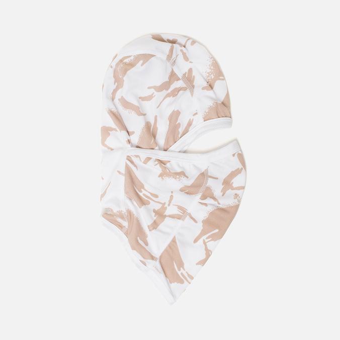 Балаклава maharishi Reversible Camo Barbouta Desert/White
