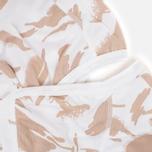 Балаклава maharishi Reversible Camo Barbouta Desert/White фото- 2