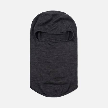 Балаклава The North Face Wool TNF Dark Grey Heather
