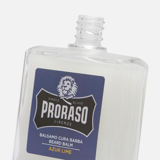Бальзам для бороды Proraso Azur Lime 100ml