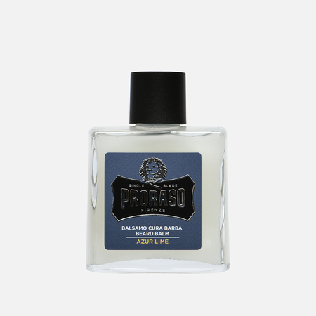 Бальзам для бороды Proraso Azur Lime 100ml