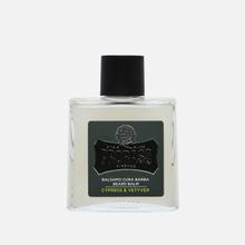 Бальзам для бороды Proraso Cypress & Vetyver 100ml фото- 0