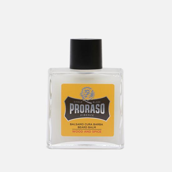 Бальзам для бороды Proraso Wood & Spice