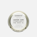 Бальзам для кожи Sandqvist Leather Care 60ml фото- 1
