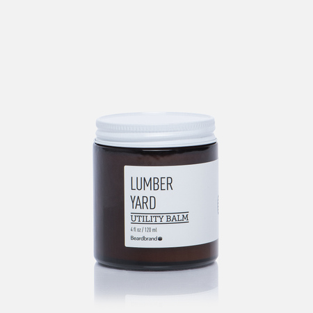 Бальзам для волос Beardbrand Lumber Yard 120ml