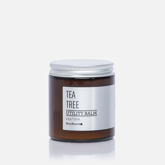 Бальзам для волос Beardbrand Tea Tree 120ml