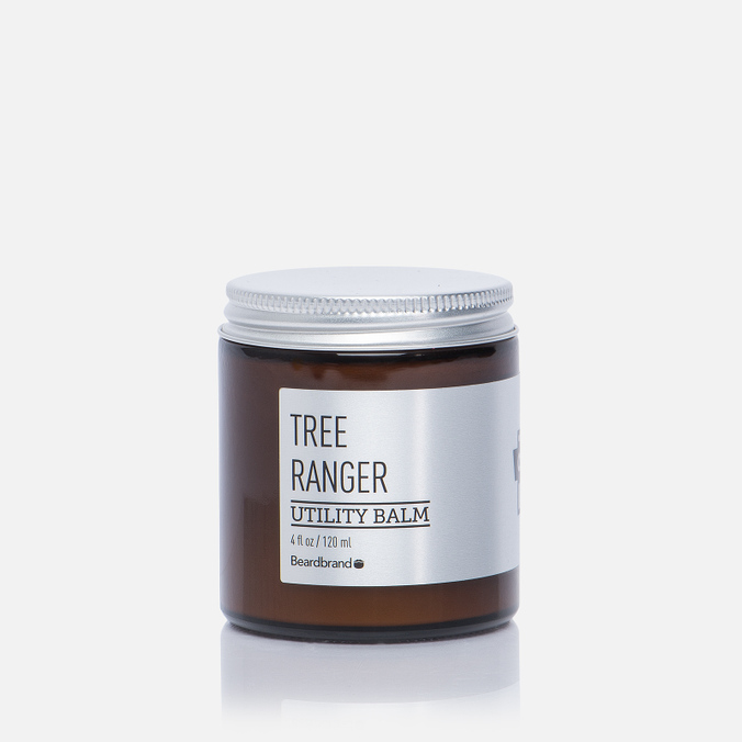 Бальзам для волос Beardbrand Tree Ranger 120ml
