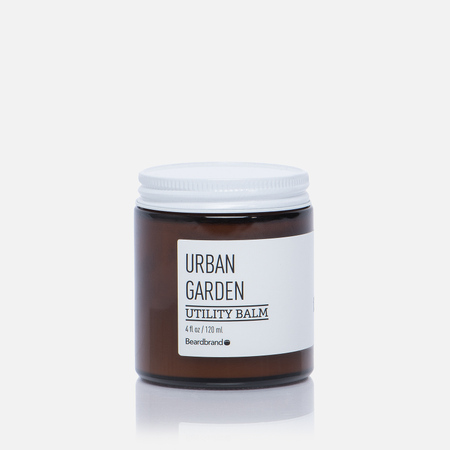 Бальзам для волос Beardbrand Urban Garden 120ml