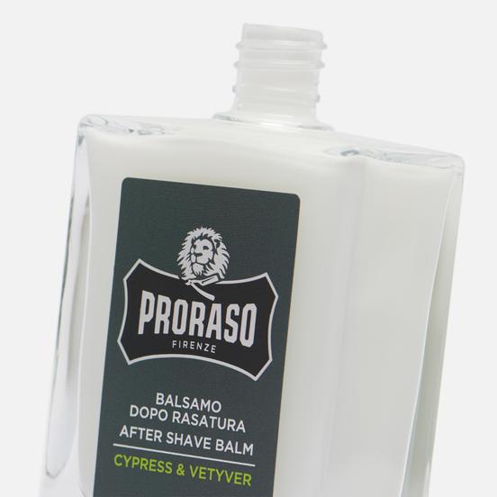 Бальзам после бритья Proraso Cypress & Vetyver 100ml