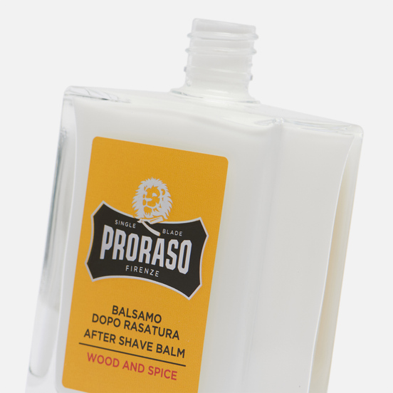 Бальзам после бритья Proraso Wood & Spice 100ml
