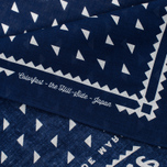 Бандана The Hill-Side Souvenir Classic Logo Navy фото- 2