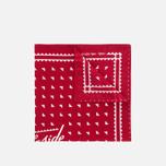 The Hill-Side Souvenir Classic Logo bandana Red photo- 0