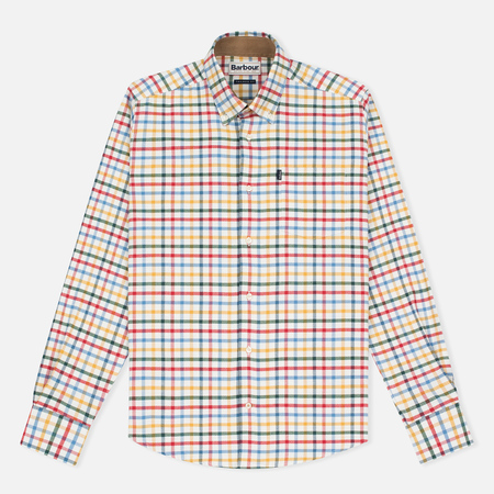 Barbour Albert Rich Men's shirt