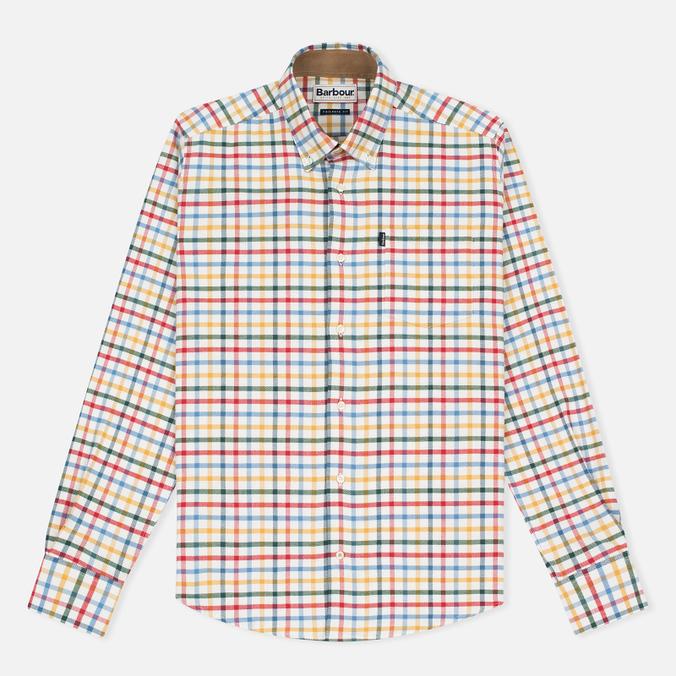 Barbour Albert Rich Men's shirt