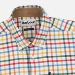 Мужская рубашка Barbour Albert Rich Red фото- 1
