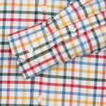 Мужская рубашка Barbour Albert Rich Red фото- 4
