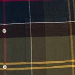 Мужская рубашка Barbour Rannoch Classic Tartan фото- 3