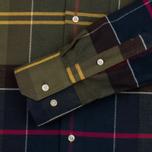 Мужская рубашка Barbour Rannoch Classic Tartan фото- 2