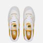 Мужские кроссовки New Balance BB550LA1 Sea Salt/Varsity Gold фото - 1