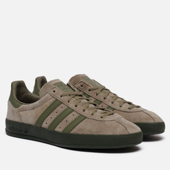 Мужские кроссовки adidas Originals Broomfield Trace Cargo/Raw Khaki/Night Cargo