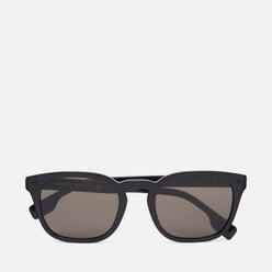 Солнцезащитные очки Burberry Ellis Black/Brown