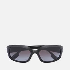 Солнцезащитные очки Burberry Milton Black/Grey Gradient