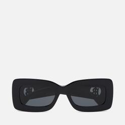 Солнцезащитные очки Burberry Astrid Black/Dark Grey