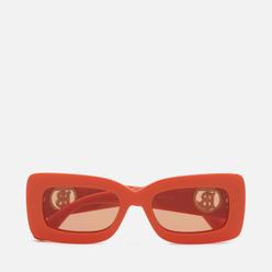 Солнцезащитные очки Burberry Astrid Orange/Dark Orange
