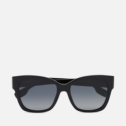 Солнцезащитные очки Burberry Ruth Polarized Black/Grey Gradient Polar