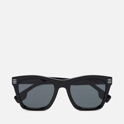 Солнцезащитные очки Burberry Cooper Black/Dark Grey/Black