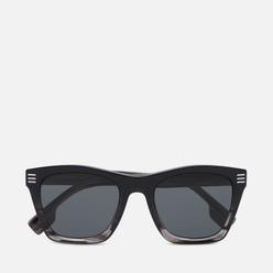 Солнцезащитные очки Burberry Cooper Black/Dark Grey