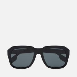 Солнцезащитные очки Burberry Astley Black/Black/Dark Grey