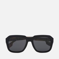 Солнцезащитные очки Burberry Astley Black/Dark Grey