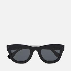 Солнцезащитные очки Burberry Sidney Black/Dark Grey