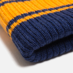 Шапка Fred Perry Sky Beanie Medieval Blue фото- 1