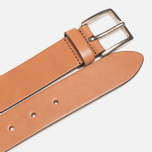 Anderson's Classic Calf Leather Men's Belt Neutral photo- 1