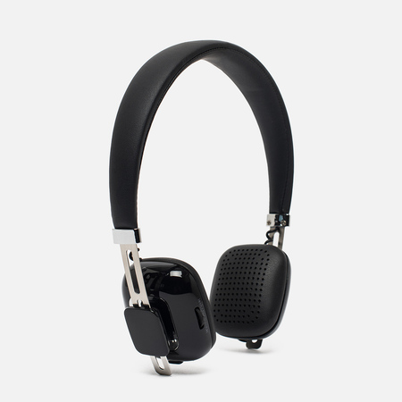 Rombica Mysound BH-01 1C Wireless headphones Black