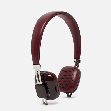 Rombica Mysound BH-01 2C Wireless headphones Vinous