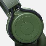 Беспроводные наушники Rombica MySound BH-02 2C Khaki фото- 1