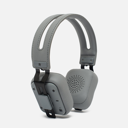 Rombica Mysound BH-05 1C Wireless headphones Grey