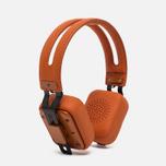 Rombica Mysound BH-05 2C Wireless headphones Orange photo- 0