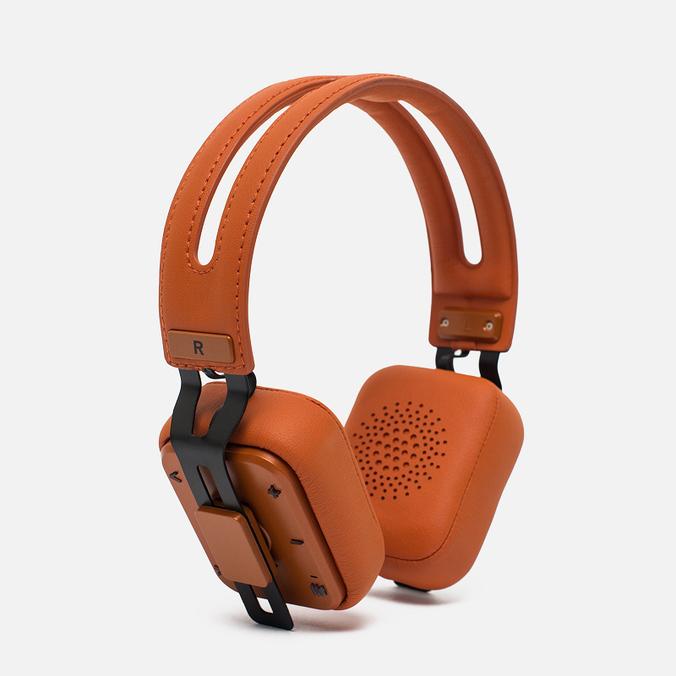 Беспроводные наушники Rombica MySound BH-05 2C Orange