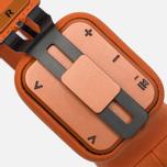 Беспроводные наушники Rombica MySound BH-05 2C Orange фото- 2