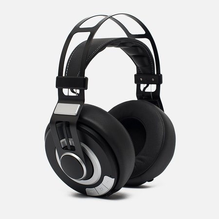 Rombica Mysound BH-10 Wireless headphones Black