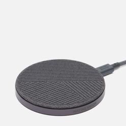 Беспроводное зарядное устройство Native Union Drop Wireless Charger Slate