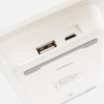 Беспроводное зарядное устройство Rombica NEO Q3 White фото- 3