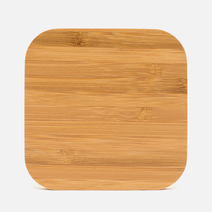 Rombica NEO Q5 Wireless Charger Light Wood