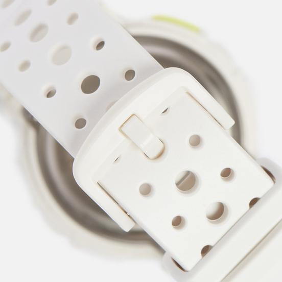 Наручные часы CASIO Baby-G BGA-240-7A2 White/Neon Green/White