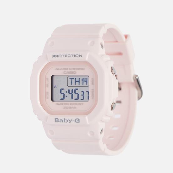 Наручные часы CASIO Baby-G BGD-560-4E Pink/Pink
