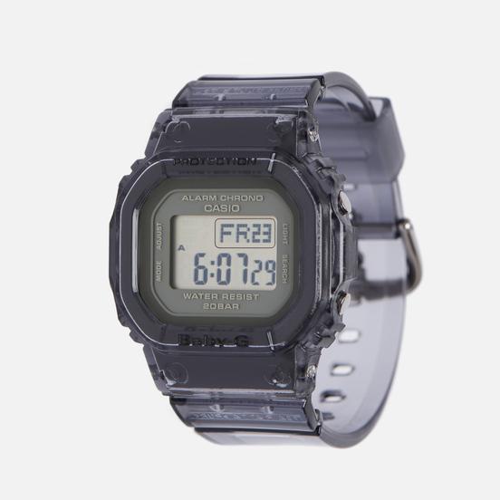 Наручные часы CASIO Baby-G BGD-560S-8ER Grey/Grey